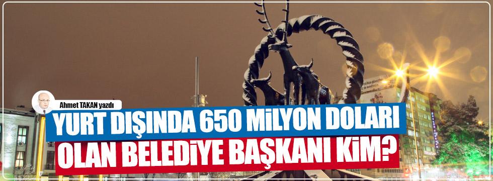 Ankara kulisleri durulmuyor!..
