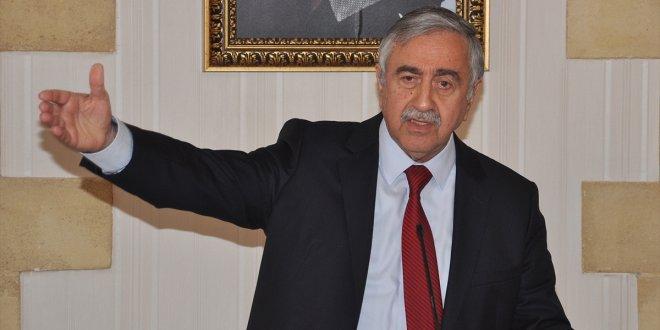 Akıncı: Artık Kıbrıs'ta karar verme zamanı