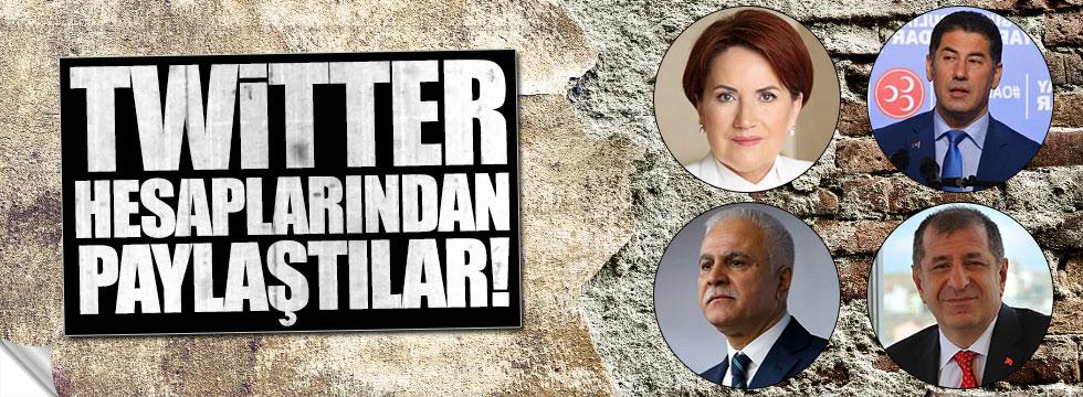 MHP Genel Başkan adaylarından ortak çağrı