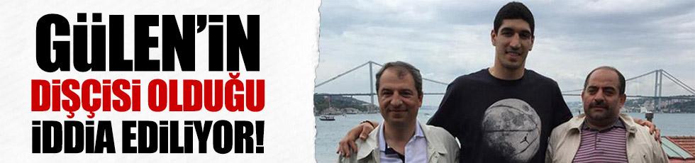 Gülen'in dişçisi olduğu iddia ediliyordu!