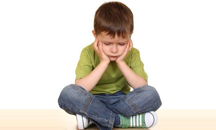 """""""Çocuk baskısı"""" psikolojik sorunlara yol açabiliyor"""
