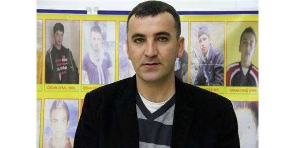 HDP'li vekil tekrar tututklandı