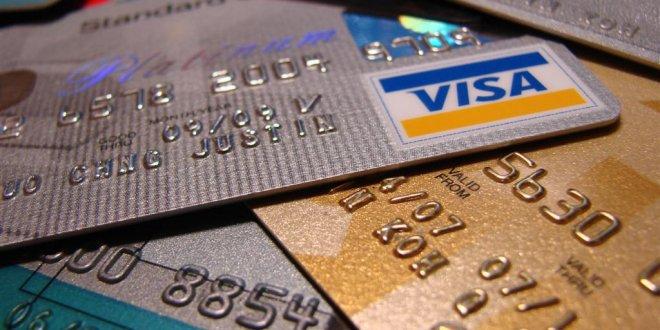 Yuvayı banka ve kredi kartları yaptı!