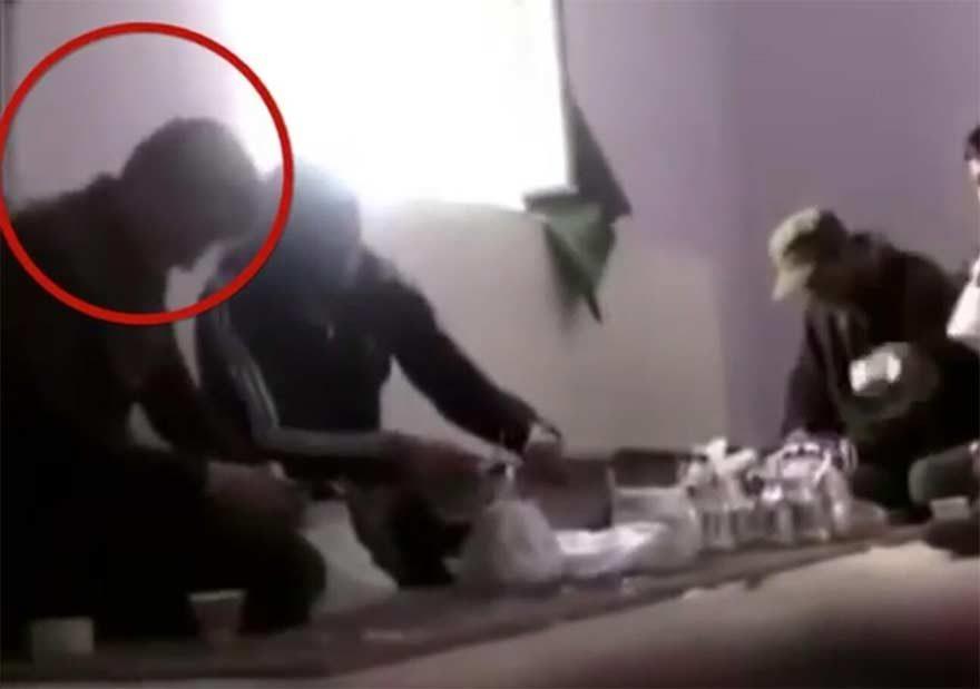 Çaydanlık bombacısı tutuklandı