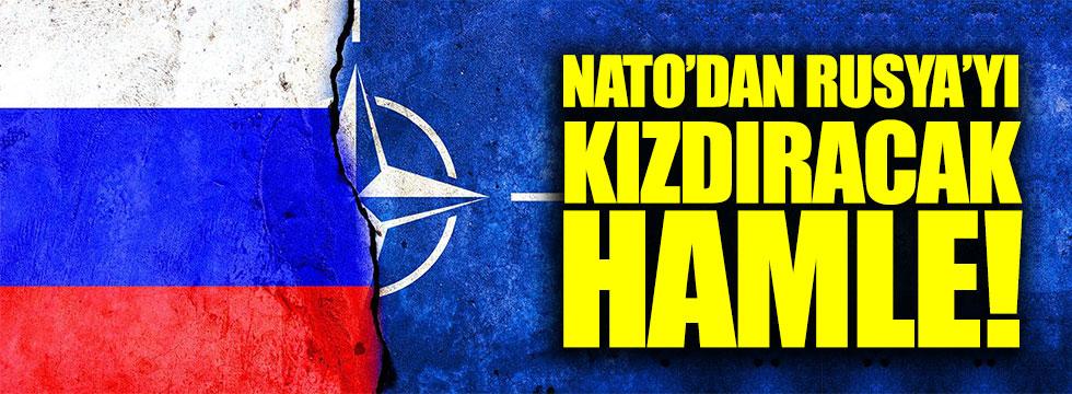 NATO, Karadeniz'deki varlığını artırıyor!
