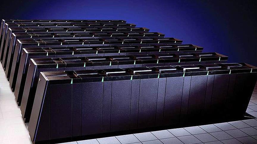 Yeni nesil süper bilgisayar
