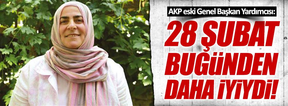 AKP'nin kurucularından Ünsal'dan hükümete sert eleştiri
