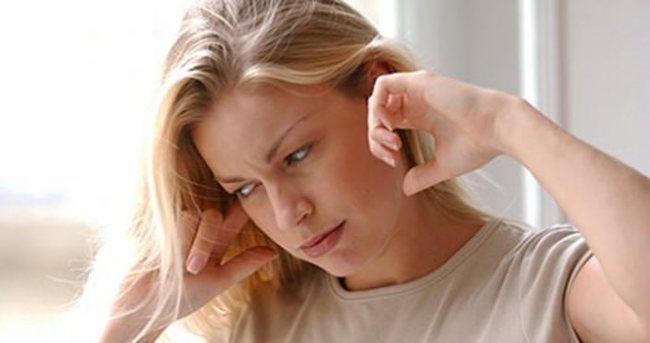 Kulaktaki basınca karşı önleminizi alın