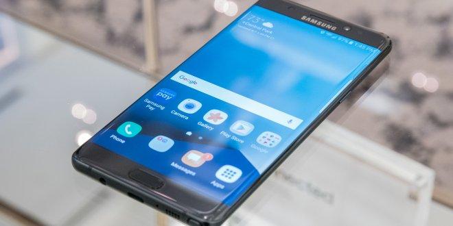 Yeni Galaxy Note7 olayı ile karşılaşabiliriz!