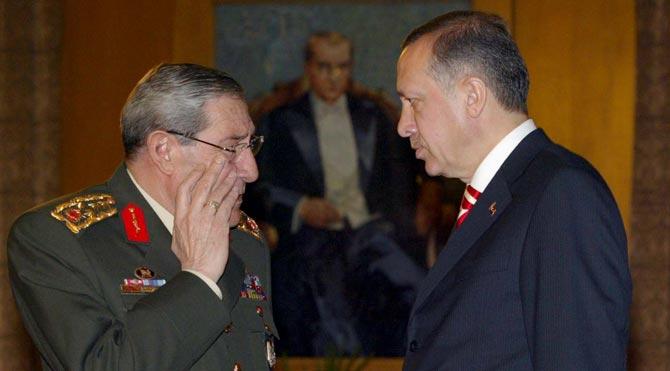 Eski Başbakan Başdanışmanı Özkan sır görüşmeyi açıkladı!