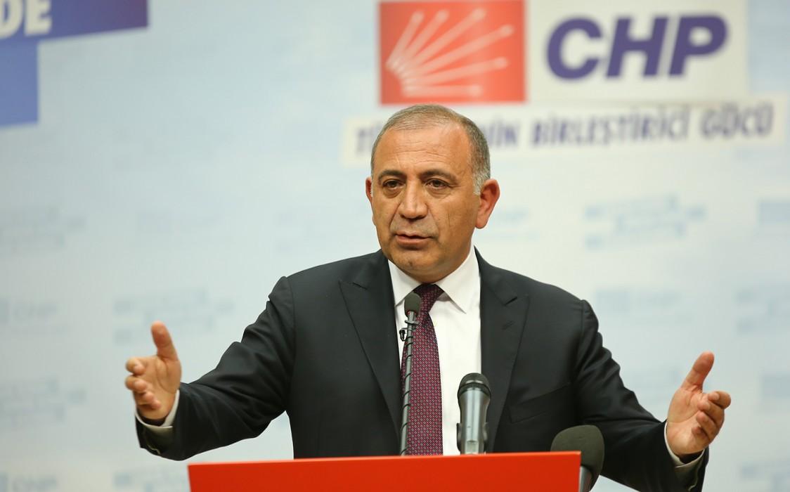 CHP, Amerika'dan Gülen'i istedi!