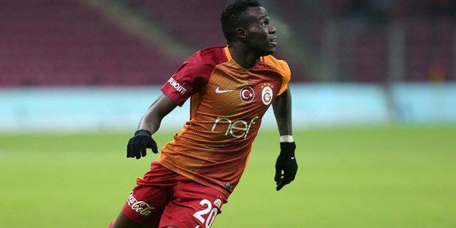 Galatasaray yönetimi Bruma'ya acımadı