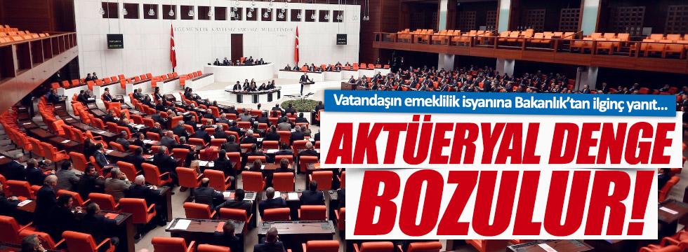 """CHP'li Engin: """"Popülist KHK şovları, mağduriyetleri gidermiyor"""""""