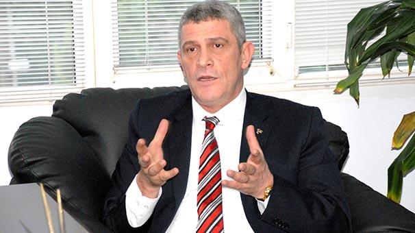 Müsavat Dervişoğlu'ndan Bahçeli'ye kritik soru