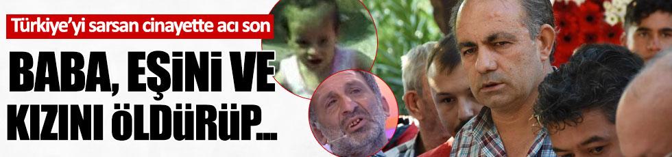 Irmak Kupal'ın babası dehşet saçtı