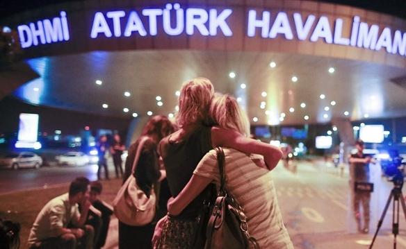 Atatürk Havalimanı iddianamesi kabul edildi