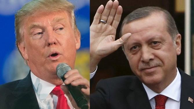 Erdoğan, Trump görüşmesi ne zaman?