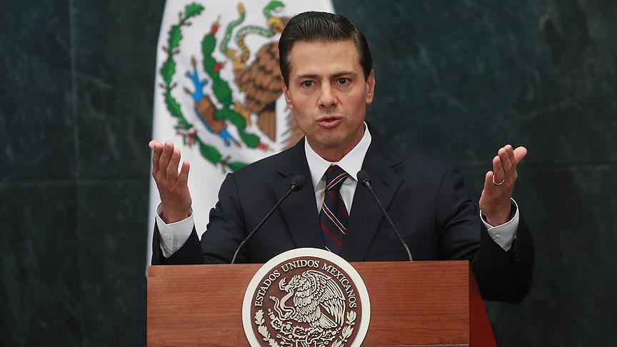 Meksika'dan ABD'ye sert tepki!