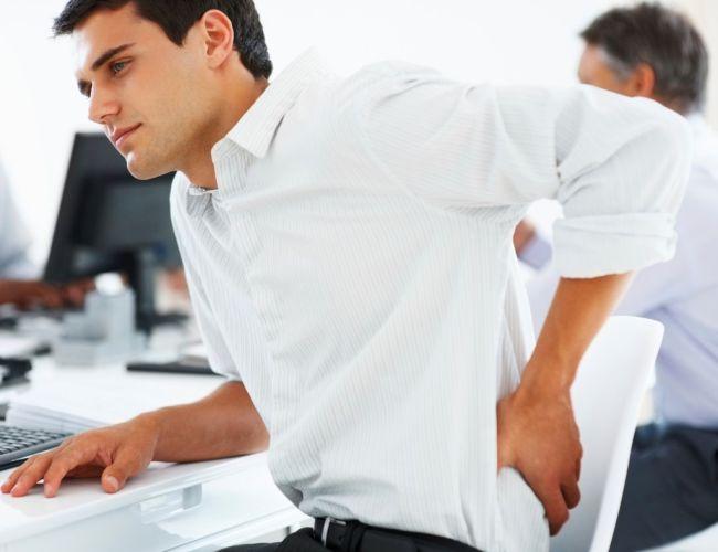 Bel ağrılarında girişimsel yöntemler