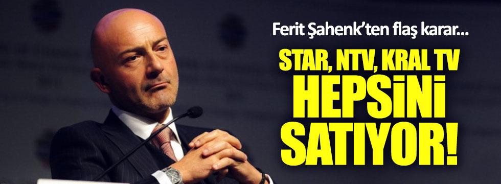 Star ve NTV satılıyor mu?