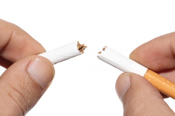 Sigarayı bırakma yöntemleri