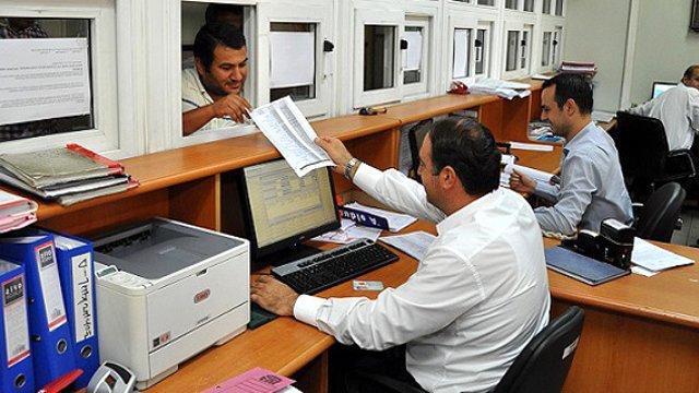 Bakanlık'tan 'kamuda performans sistemi' açıklaması