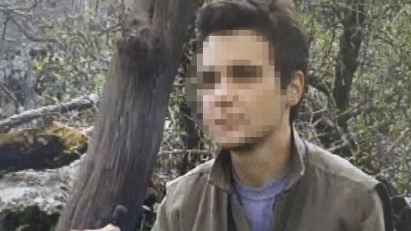 İstanbul Üniversitesi'nde okurken PKK'ya katılmış!