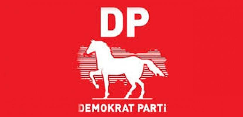 Demokrat Parti referandum oyunu açıkladı