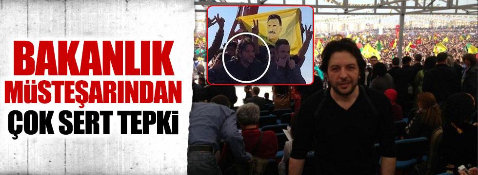 Adalet Bakanlığı Müsteşarı'ndan Nihat Doğan'a sert tepki!