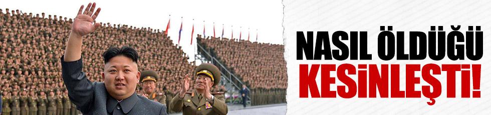 Kim Jong-Un üvey ağabeyinin nasıl öldüğü kesinleşti!