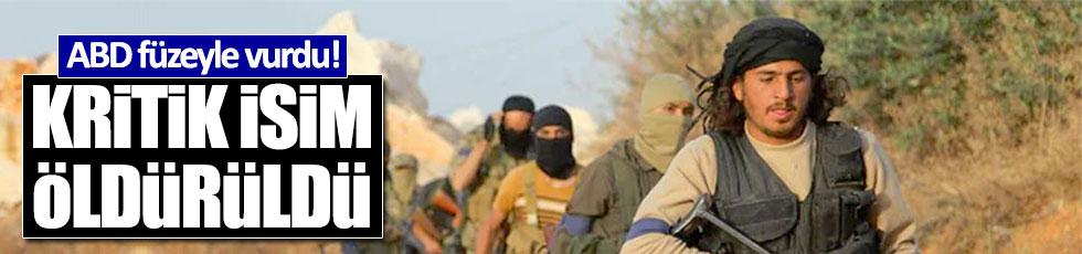 Usame Bin Ladin'in damadı öldürüldü