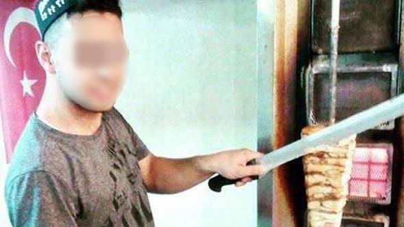 Kantin çalışanı 4 öğrenciyi bıçakladı