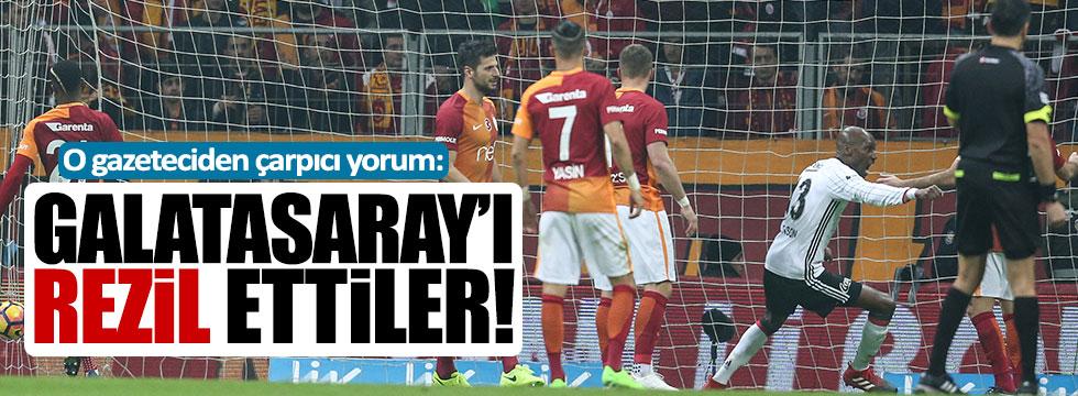 Serhat Ulueren Galatasaray yönetimine yüklendi