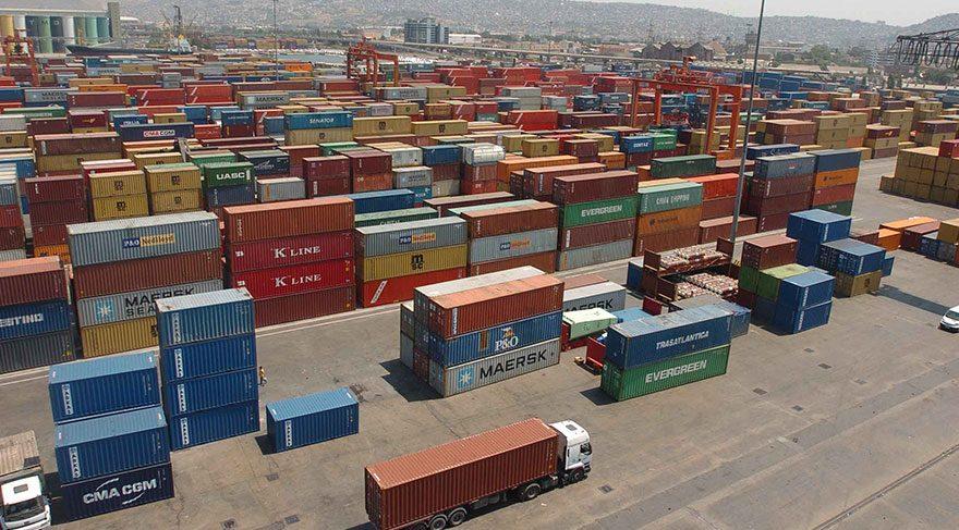 Dış ticaret açığı arttı!