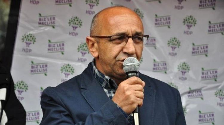 HDP'li vekil için zorla getirme kararı