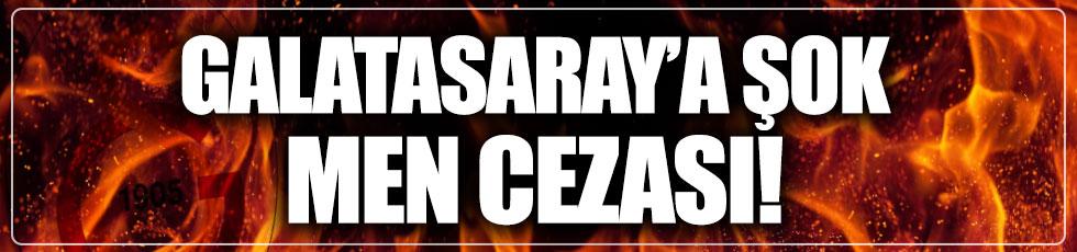 PFDK'dan Dursun Özbek'e men cezası