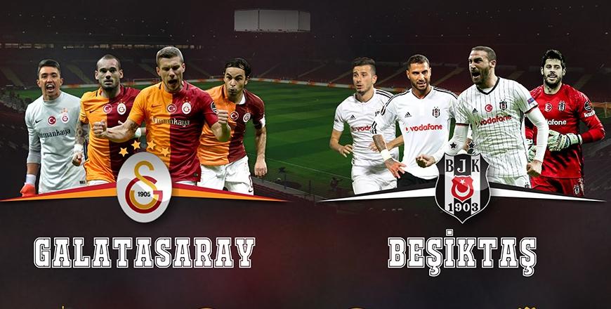 Galatasaray'ın 11'inde büyük sürpriz