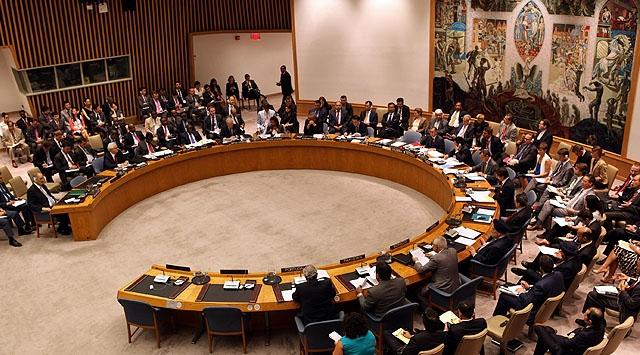 Birleşmiş Milletlerin teklifine Rusya ve Çin'den veto!