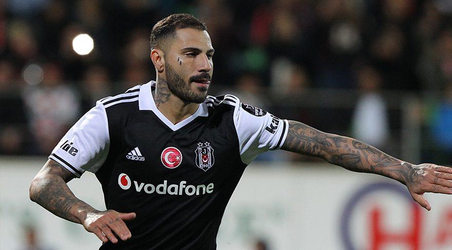 Quresma'nın Fenerbahçe'ye cevabı sert oldu!