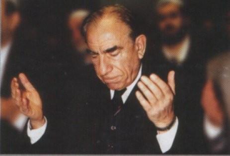 Türkeş Unutulmayacak