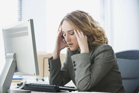 Stres altındaki bireyler düzensiz besleniyor