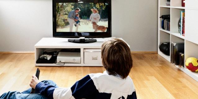 Televizyon izlemek astım ve alerjik hastalıklara yol açıyor