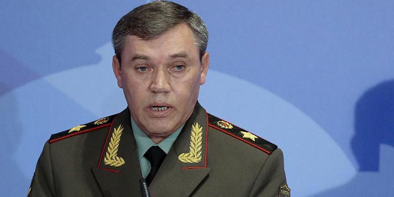 Rusya ve NATO arasındaki gerilim azalıyor