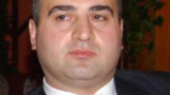 Firari SPK eski daire başkanı yakalandı