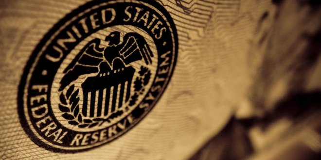 Fed'den 'faiz artışı' sinyali