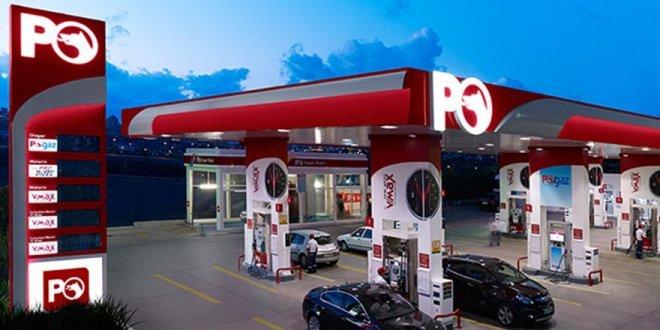 Hollandalılar Petrol Ofisi'ni satın aldı