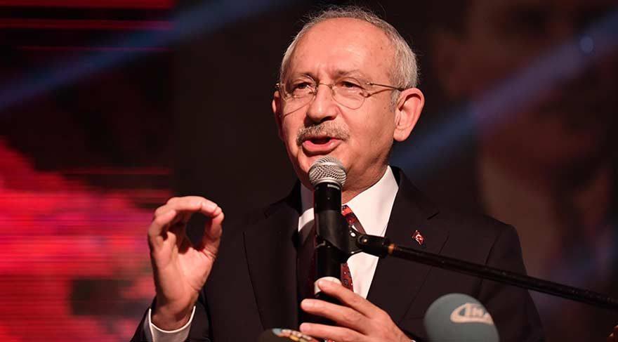 Kılıçdaroğlu'ndan Sinan Oğan açıklaması