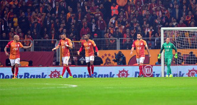 İşte Galatasaray'ın Antalya kadrosu