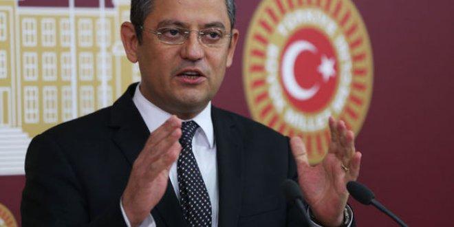 Bakan Çavuşoğlu'na CHP'den sert tepki!