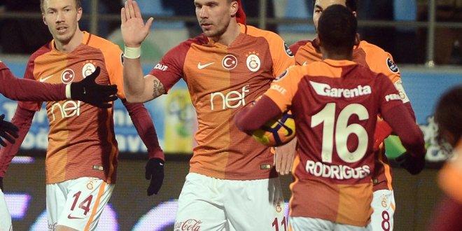 Antalyaspor-Galatasaray maçı ne zaman saat kaçta?